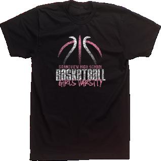 25 best ideas about grandview high school on pinterest for Basketball t shirt designs high school