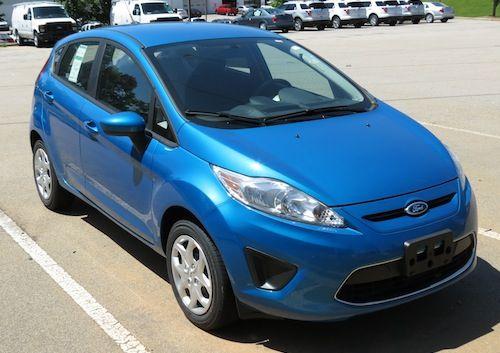 31+ Ford fiesta style 2011 ideas in 2021