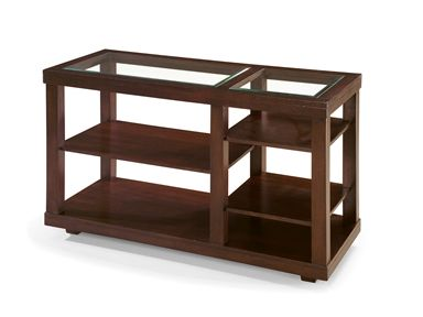 Sofa Table Shop for Magnussen Home Sofa Table and other Living Room Tables at Patrick