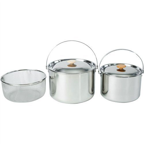 Primus dishes dinnerware set Black P-734001
