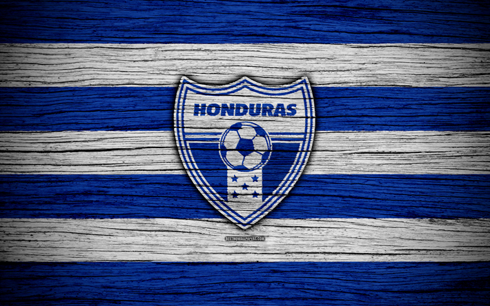 Honduras National Football Team Zoom Background 5