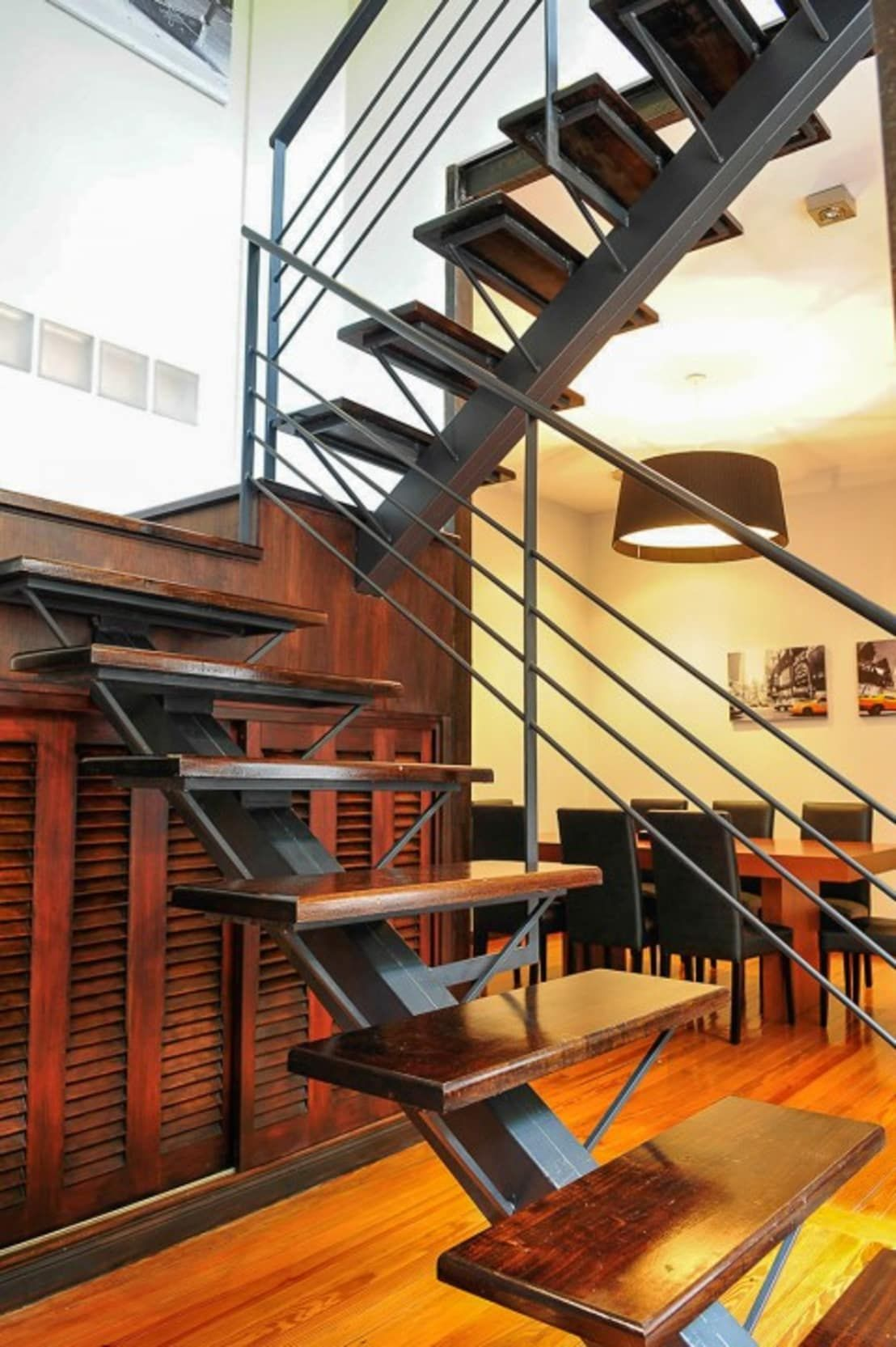 Best Escaleras Sala Comedor Architecture Staircase Stairs 400 x 300