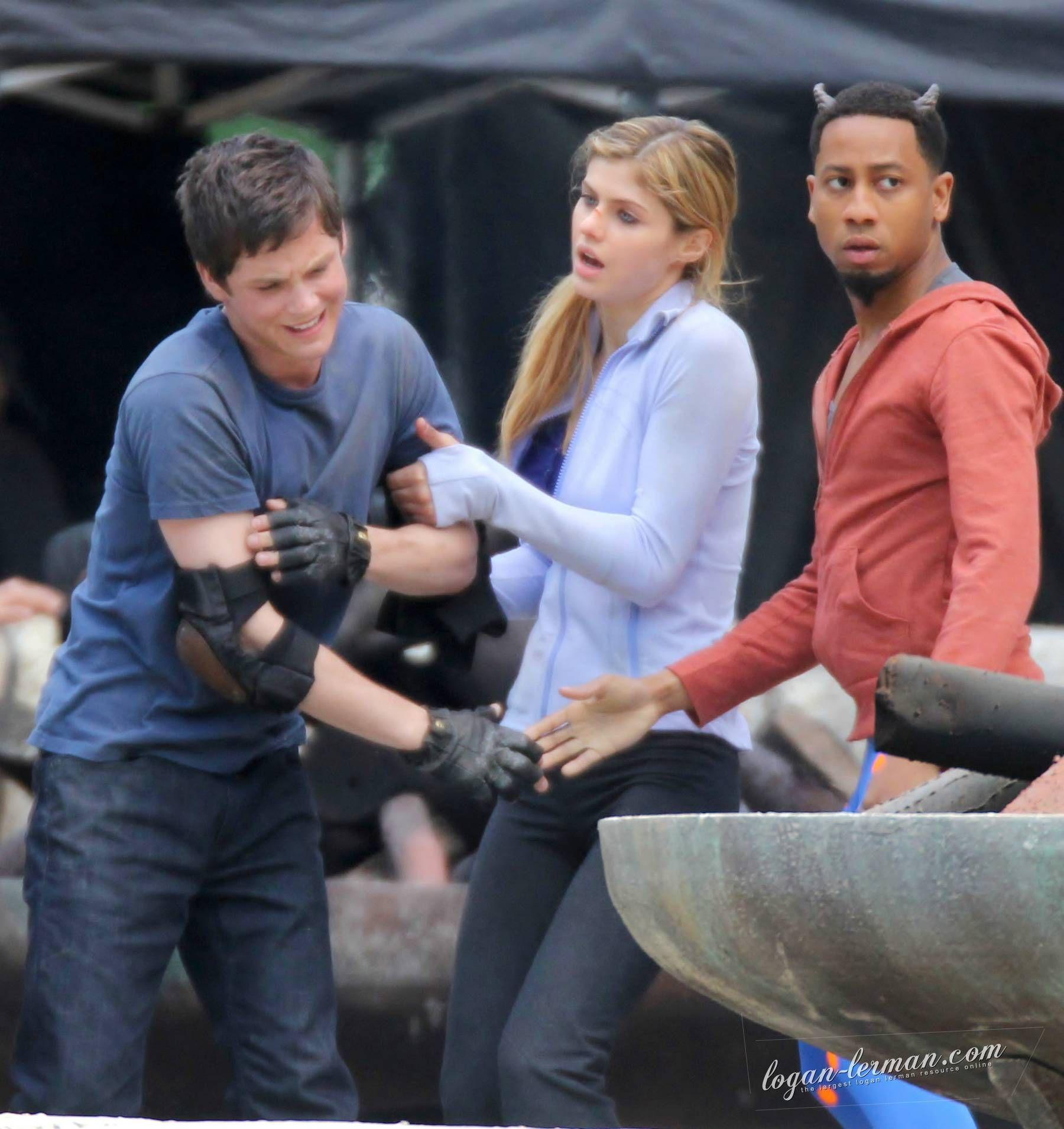 Poor Percy Percy Jackson Characters Percy Jackson Movie