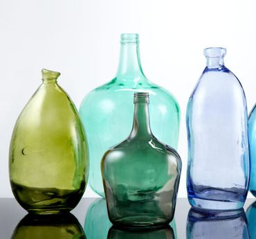 Spanish Recycled Glass By Vitrocolor Glass Upcycle Glass