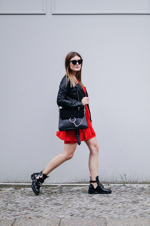 Lieblingslooks und Blogger Outfits nachgestylt ...