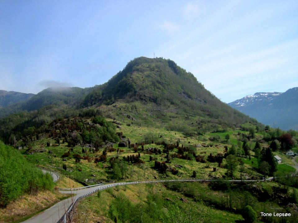 Taken on our trip from Karmøy to Hardangervidda. Norway. http://tonelepsoe.smugmug.com/