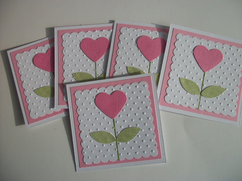 Valentine's Day, Handmade