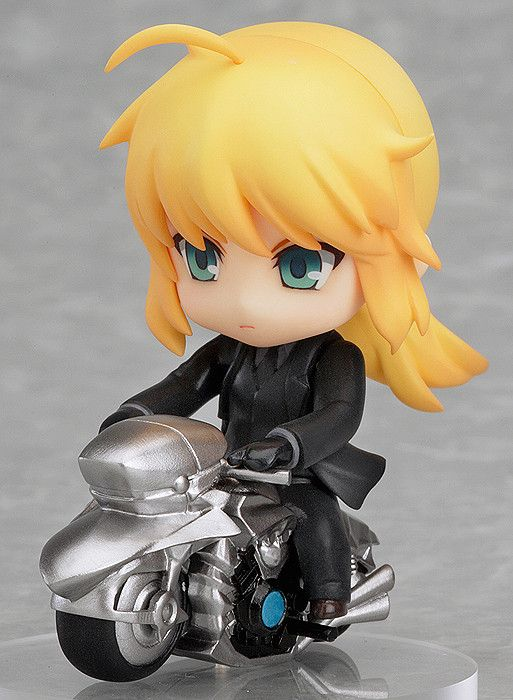 Fate/Stay Nendoroid  Saber Figure