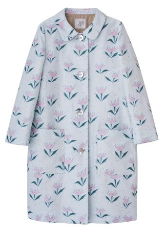Coat - 2013 Spring & Summer Collection - Pick Up | Sally Scott