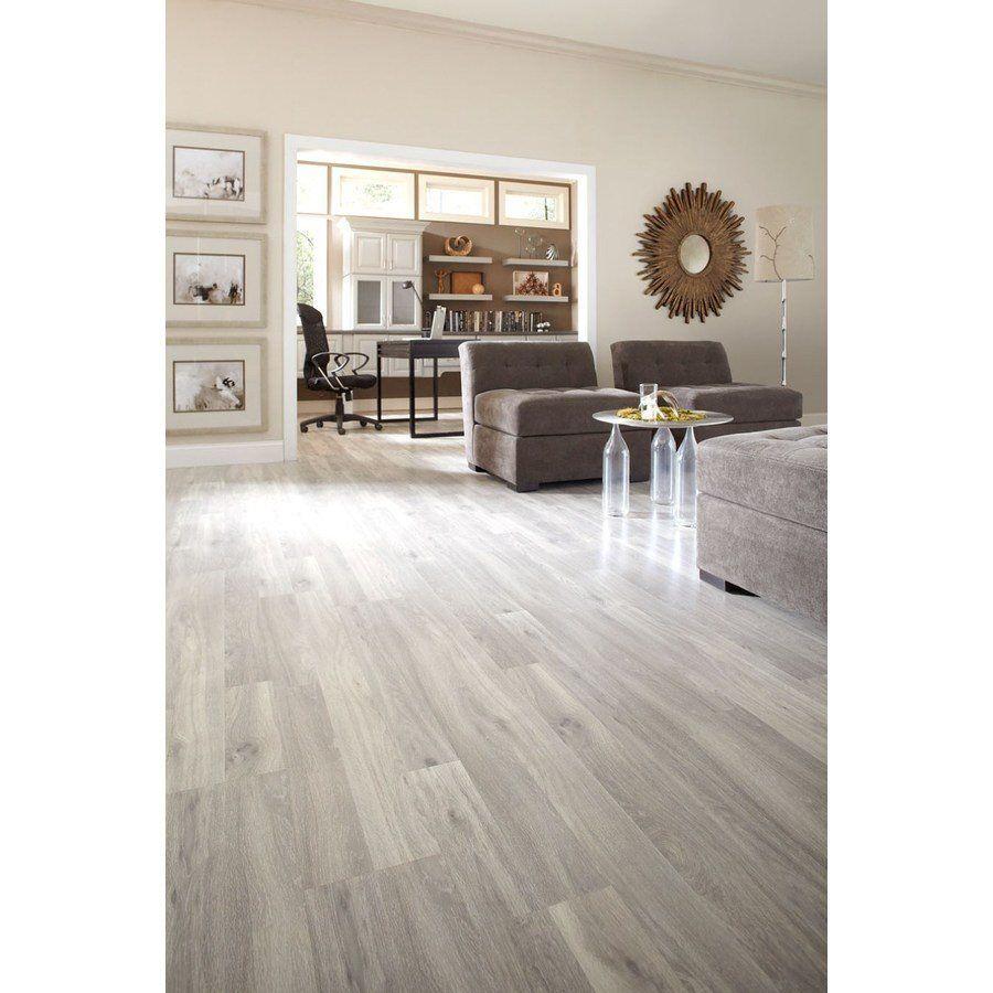 Style selections 807in x 4764in dockside oak laminate
