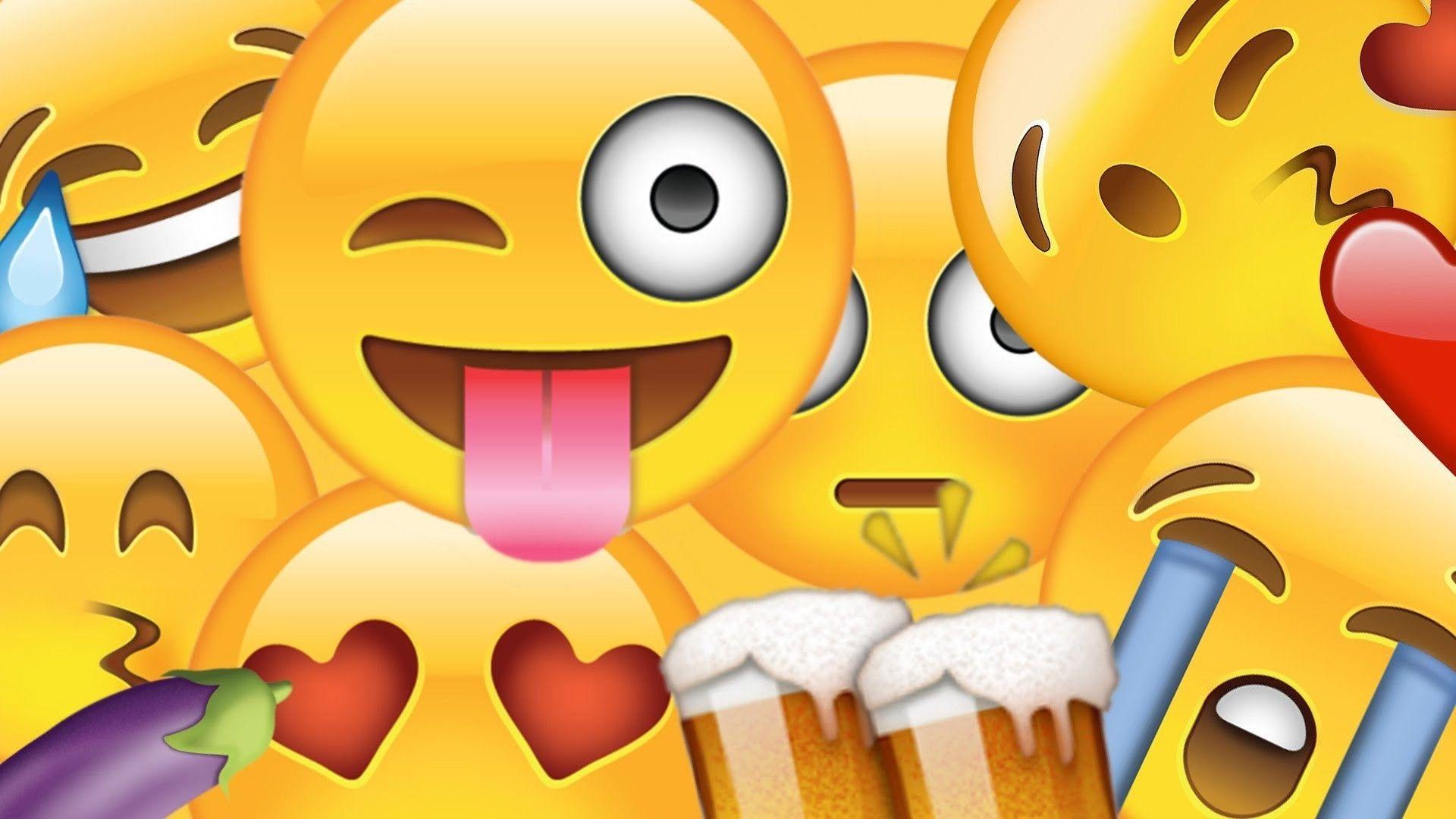 10 Latest Emoji Wallpaper For Computer Full Hd 1920 1080 For Pc Background Monkey Emoji Wallpapers Emoji Wallpaper Cute Emoji Wallpaper