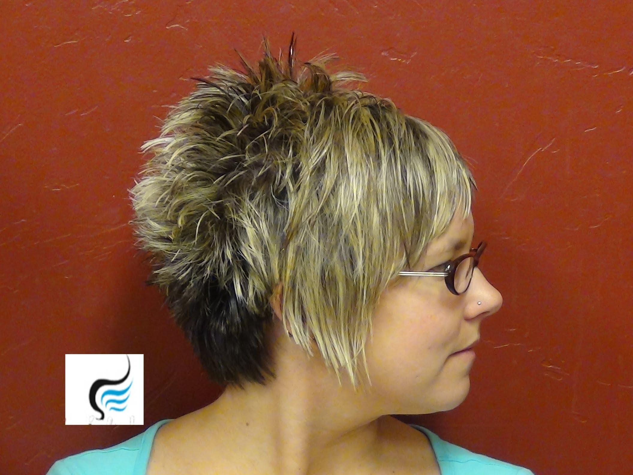 How to cut an asymmetrical hairstyle girls hairstyles short