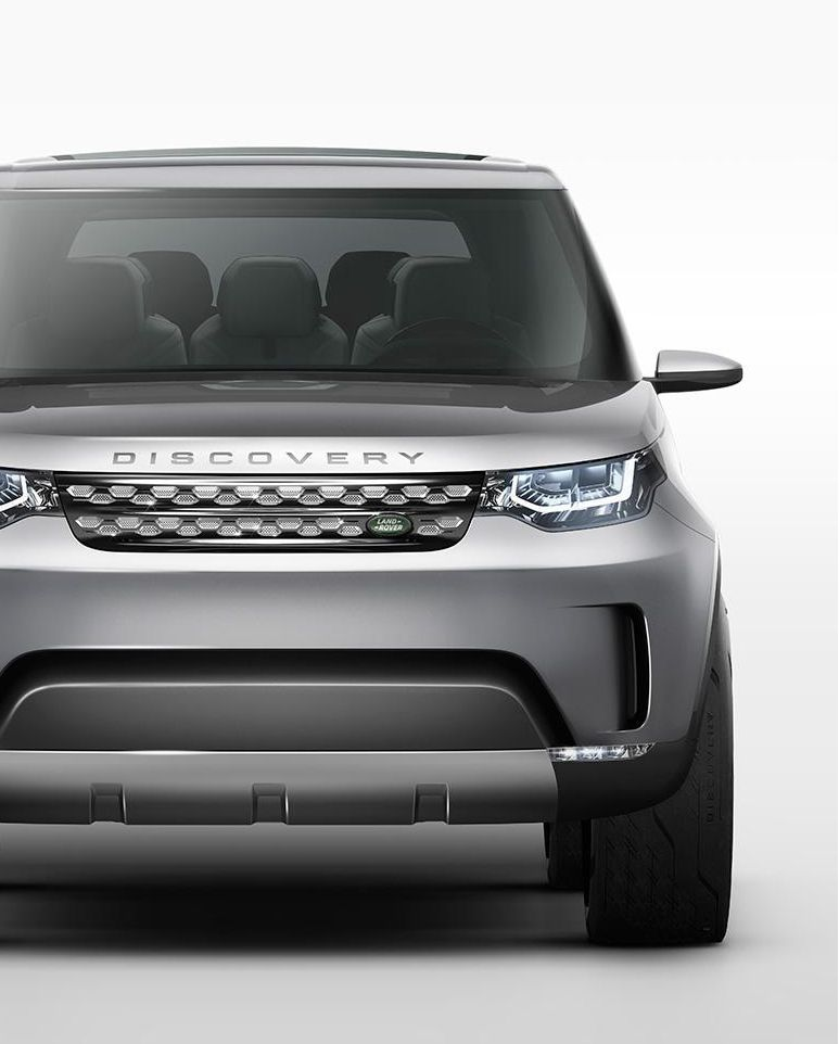 Pin by kaen on new Land rover discovery, New land rover