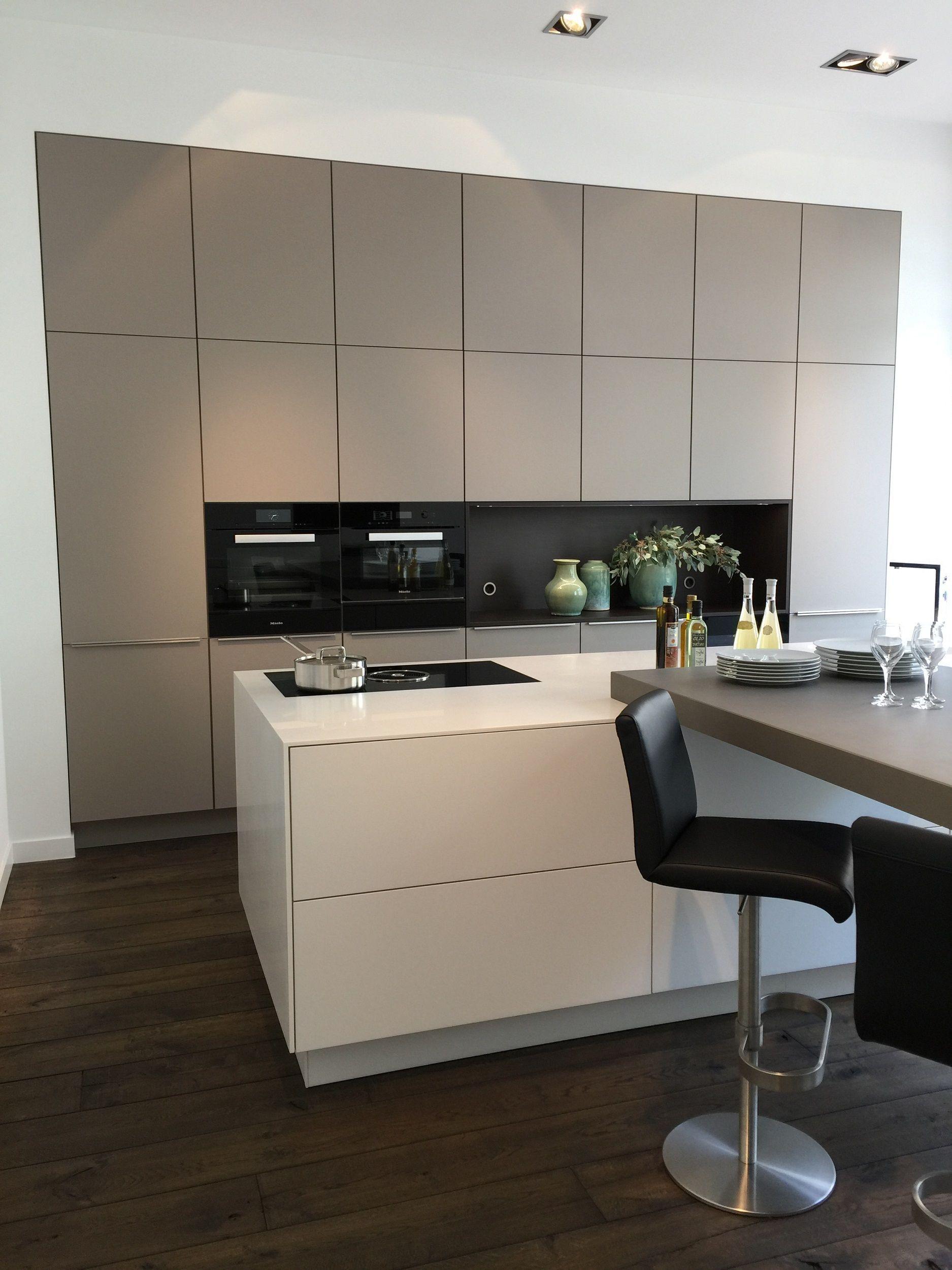 Poggenpohl | Cocinas in 2019 | Interieurontwerp keuken ...