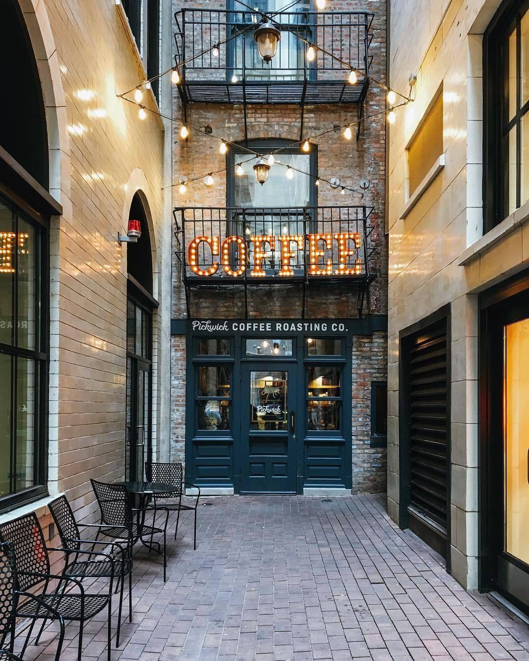 My Dream Cafe So Cozy And Secret Rustic Coffee Shop Coffee Shops Interior Coffee Shop Bar