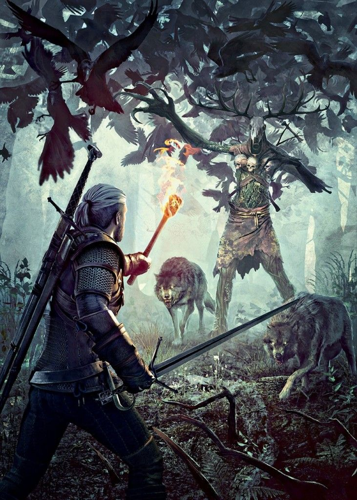 http://www.itsartmag.com/features/the-witcher-3-wild-hunt-ultimate-art-collection/