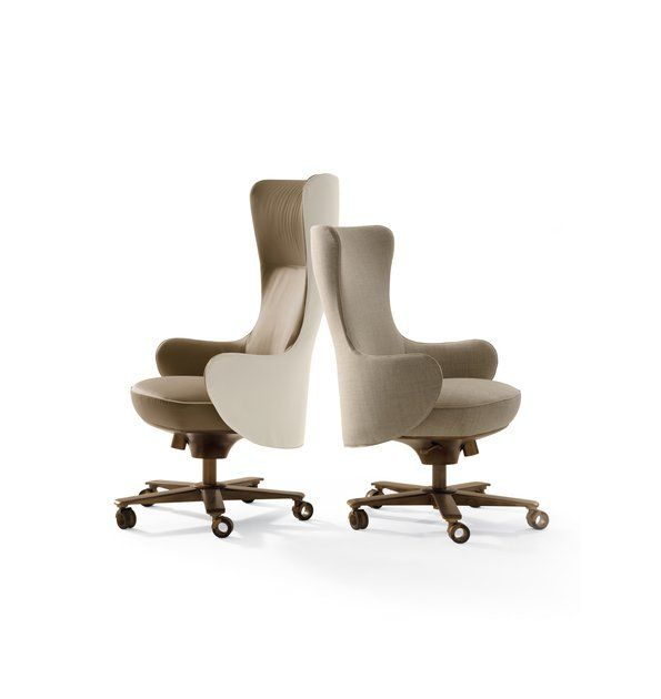 Roberto Lazzeroni Genius Chair Furniture chair