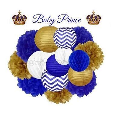 Resultado De Imagen Para Royal Prince Themed Baby Shower Wholesale  #babyshowerinvitations