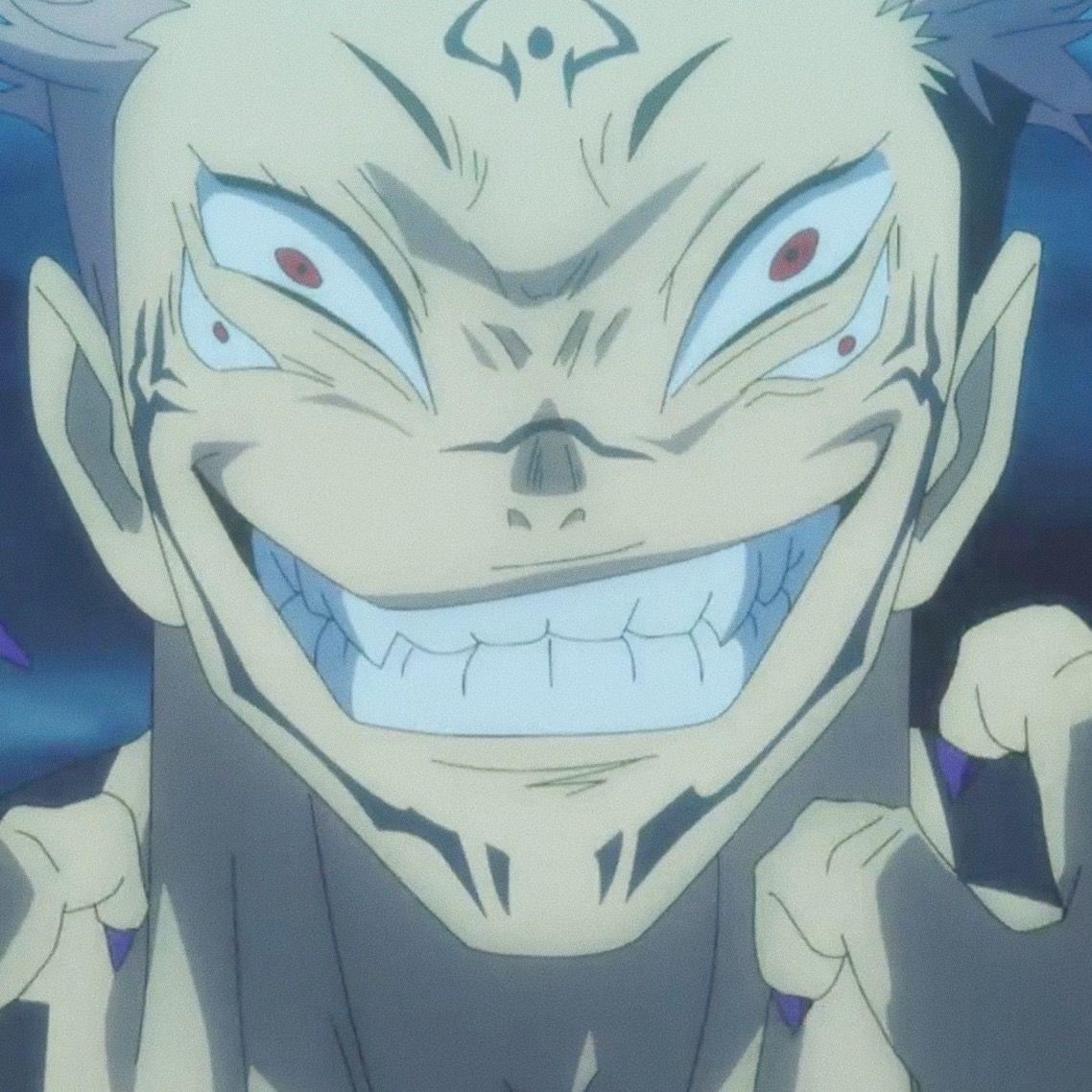 Sukuna Icon Aesthetic Anime Anime Anime Funny
