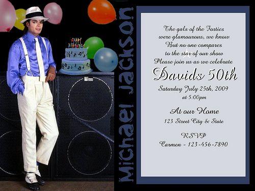 Download michael jackson birthday invitations ideas download this download michael jackson birthday invitations ideas download this invitation for free at http stopboris Images