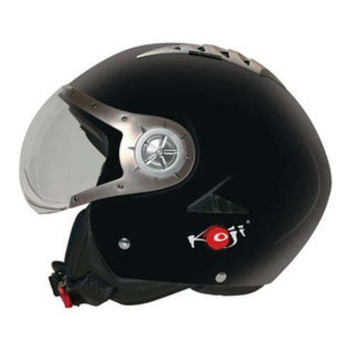 #Casco koji tomcat nero opaco Motocicli  ad Euro 39.90 in #Lampa #201602c18 1 gt abbigliamento