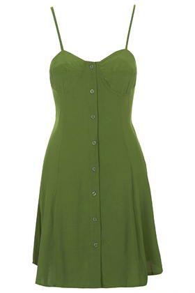 **Cathy Slip Dress by Motel