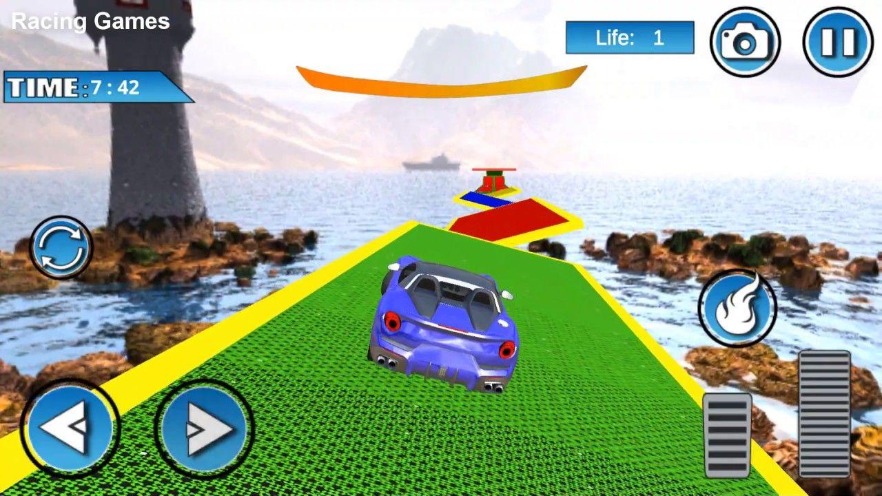 العاب اطفال سيارات العاب سيارات اطفال تحويل سباق السيارات المحمو