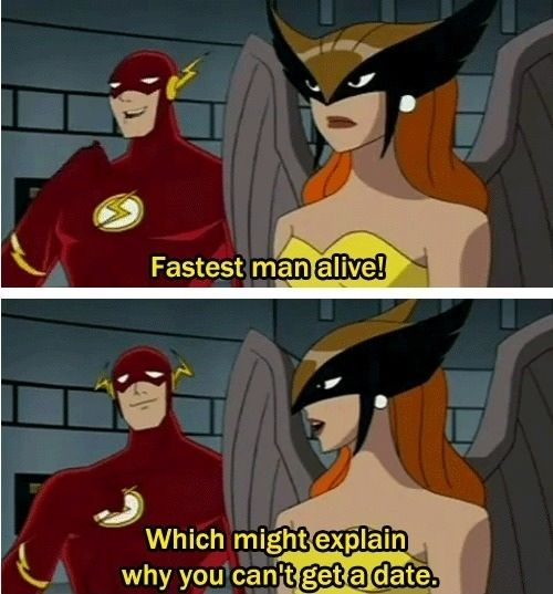 Fastest man alive! // funny pictures - funny photos - funny images - funny pics - funny quotes - #lol #humor #funnypictures