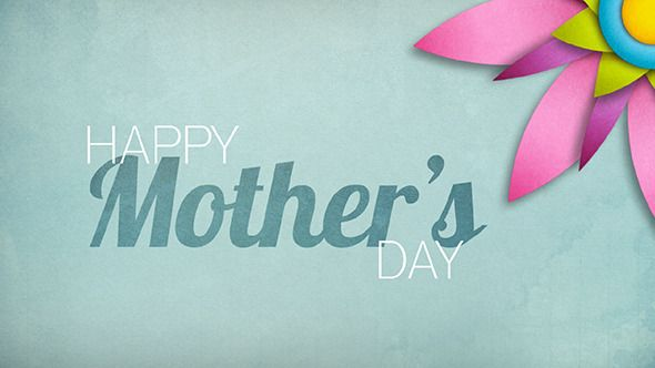 Mother's Day / Easter Animation | WORK | Text animation, Easter