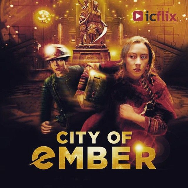 Icflix Watch Movies Tv Series Online Streaming Video On Demand Bollywood Movies Hollywood Movies Ara City Of Ember Bollywood Movies Comedy Movies