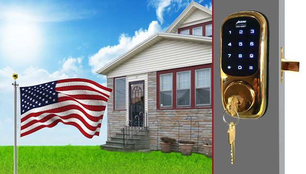 Landlord! Did you hear about the best Residential Locksmith in Buffalo NY. Heritage Locksmith working with lot of landlords that posses few houses. We create different master key system for each landlord. We install deadbolts, doorknobs and give a full locksmith services with honest and professional attitude.