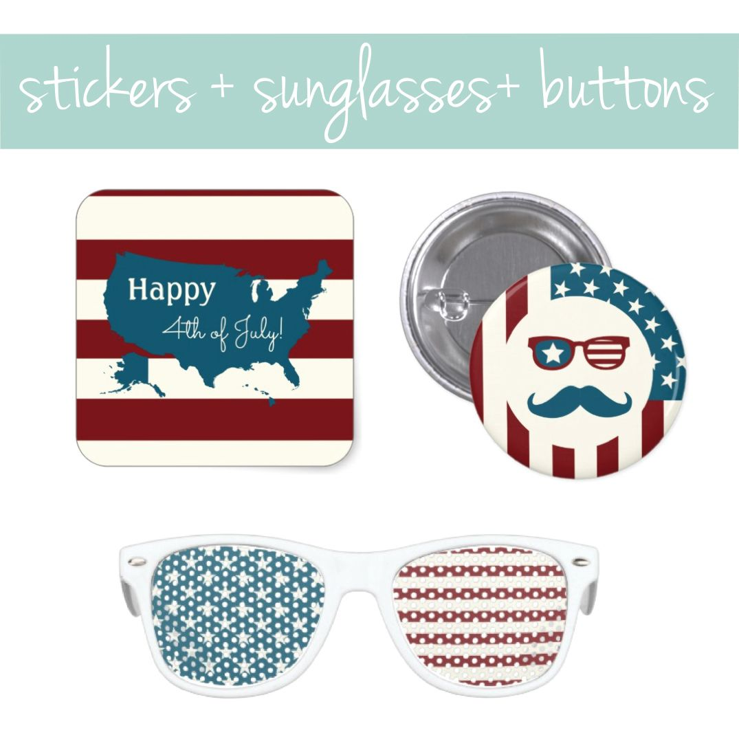Fourth Of July Printable Designs Download Free Trivia