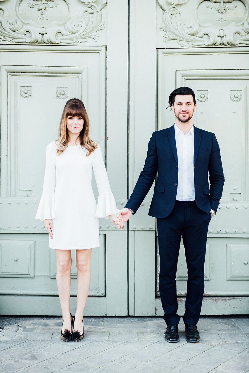How He Asked - Margo & Me // Bride-to-be and blogger Jenny Bernheim ...
