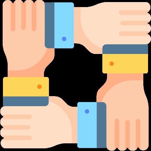 Equipe ícones em vetor livre criados por Freepik | Equipe