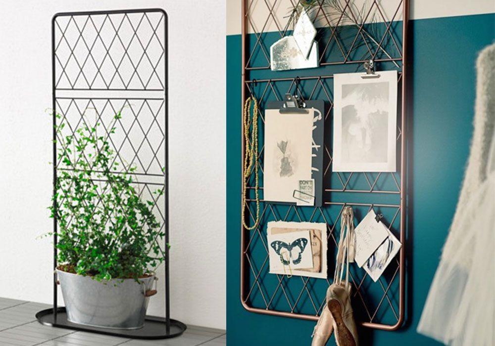 Ikea Wanddecoratie