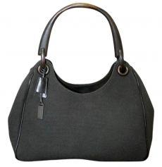 ee9e877c9a4a Sac à main en tissu GUCCI Noir   sacs   Pinterest   Gucci, Sac et Tissu