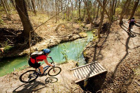 Mountain Bike Dallas