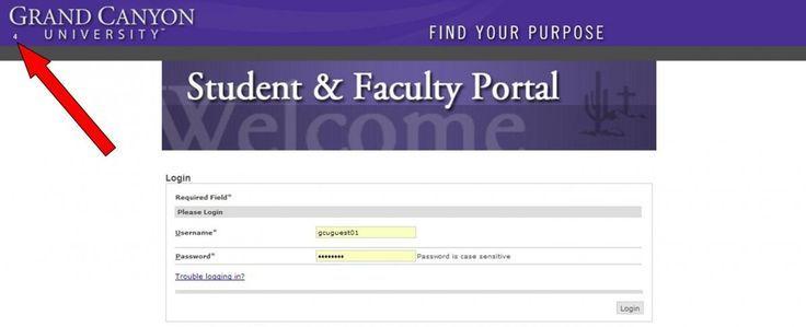 my portal gcu edu