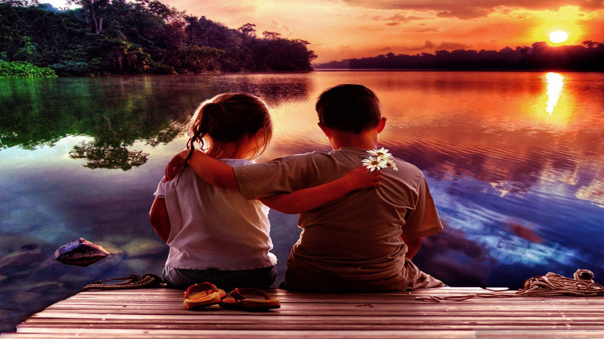 Romantic 1080p Hd Wallpaper Teenage Love Unique Hd Wallpaper
