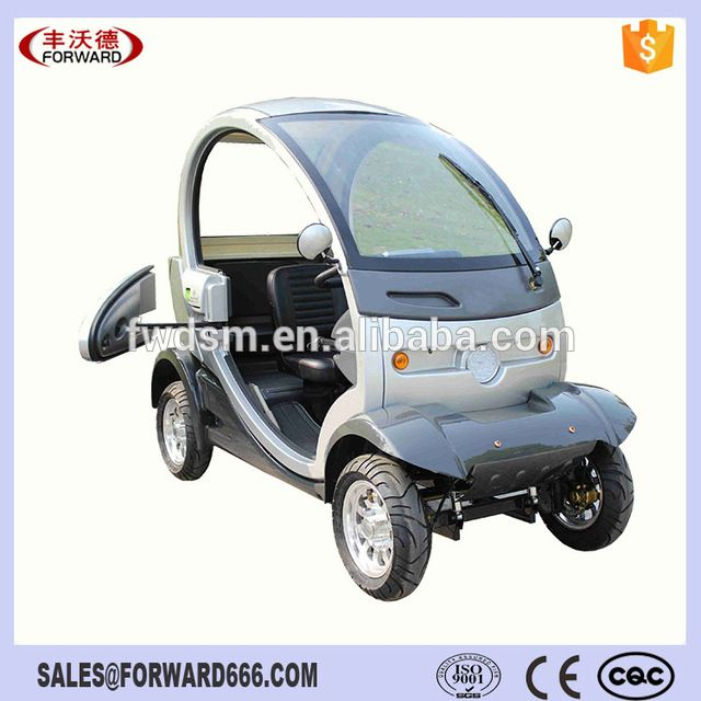 New Product Electric Vehicle Wheel Electric Car Buy