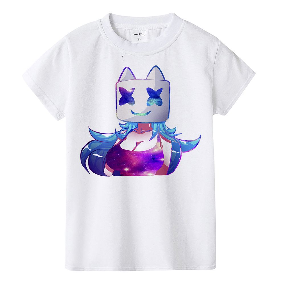 11b7111badaf3 New Marshmello Kids T Shirt | Dj Clothing and more | Discount kids ...