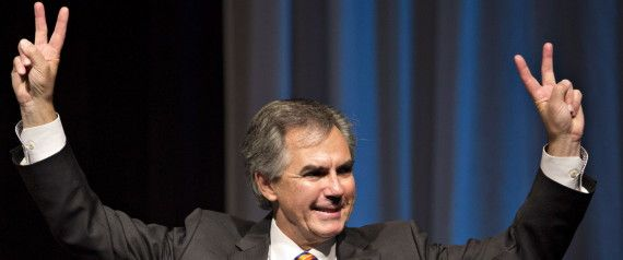 Prentice To Become Next Alberta Premier
