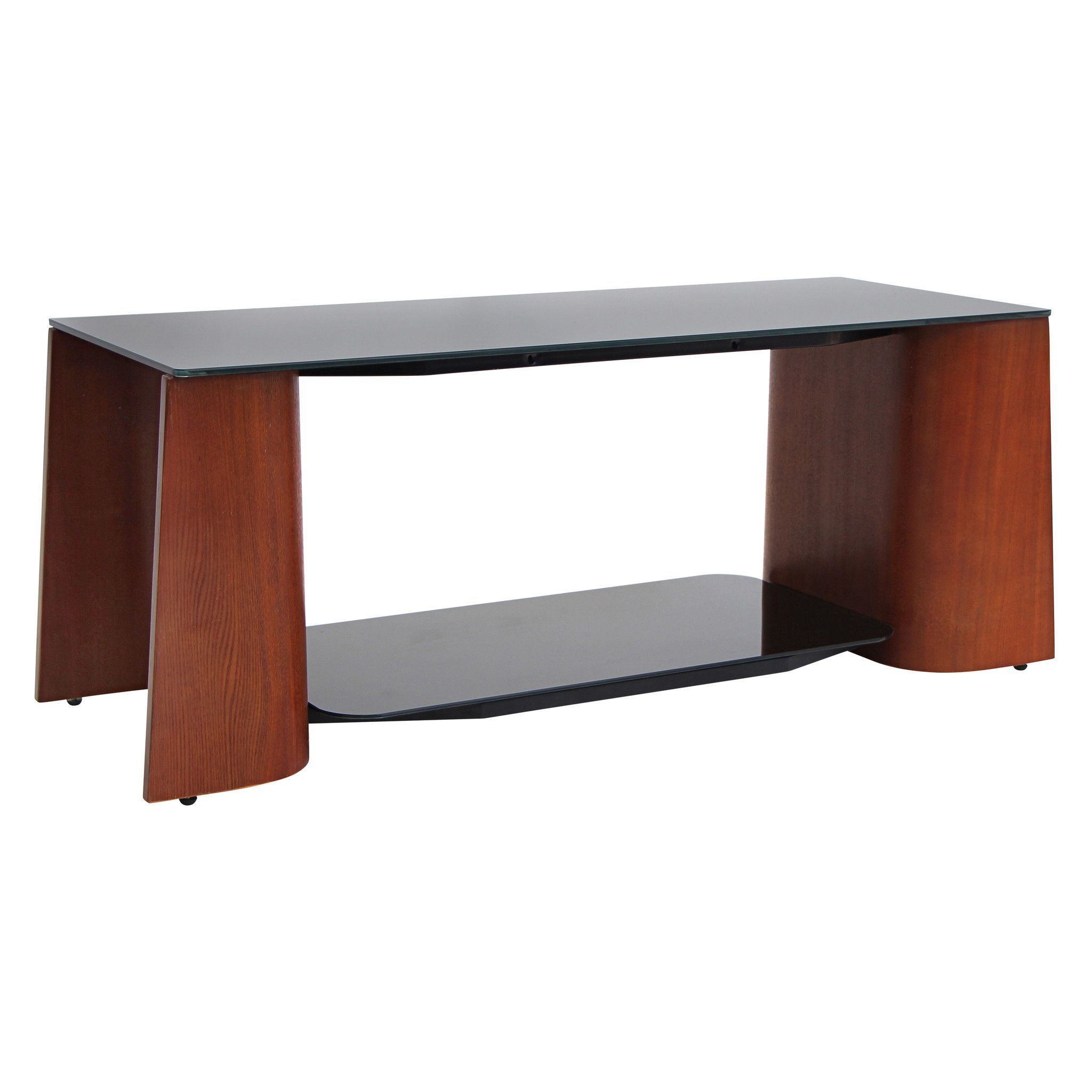 Lumisource modern ladder coffee table in wenge black products