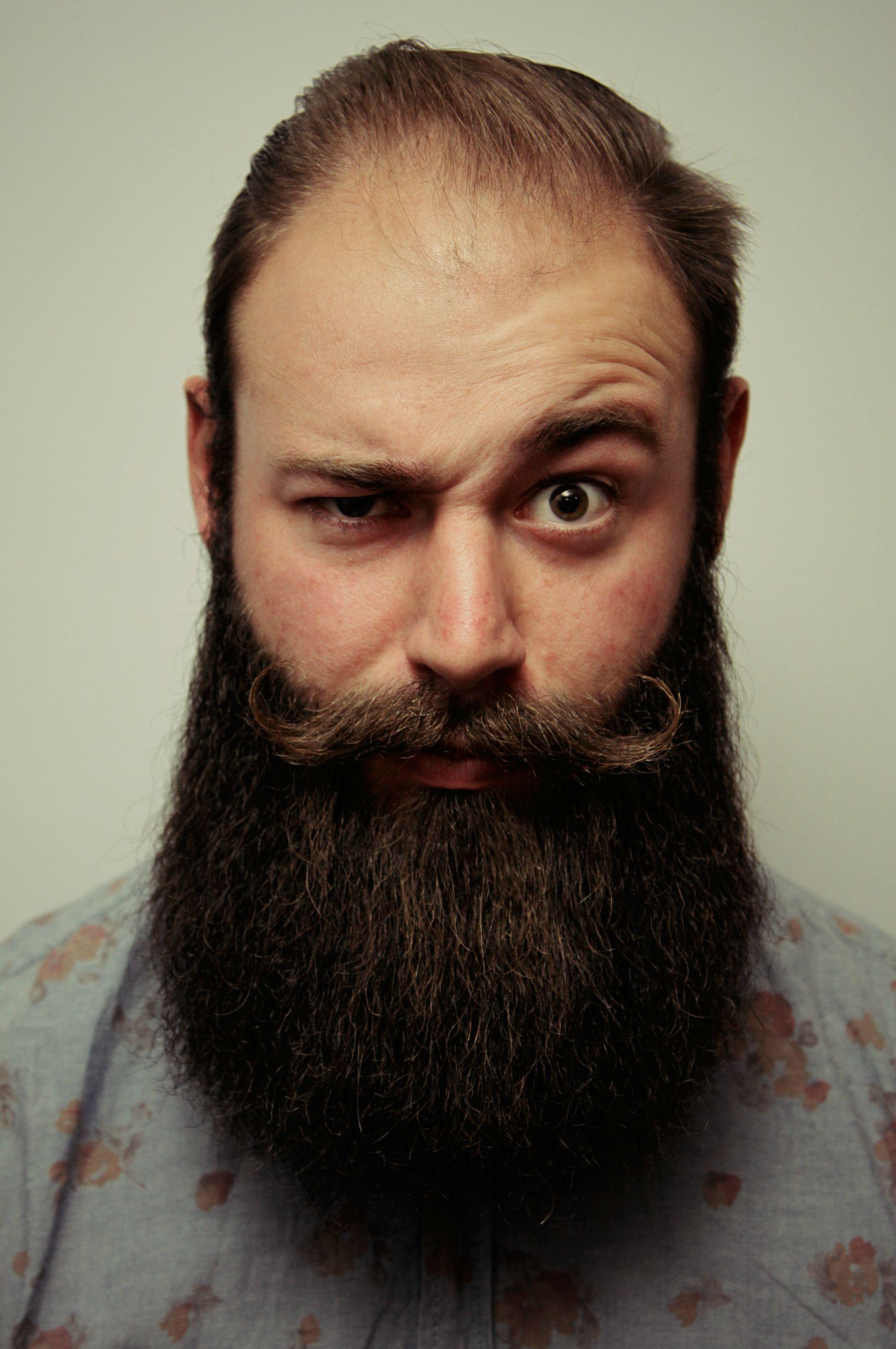 Ben noto Beard Grooming Tips : 7 Ways to Grow Your Beard Easily OJ84