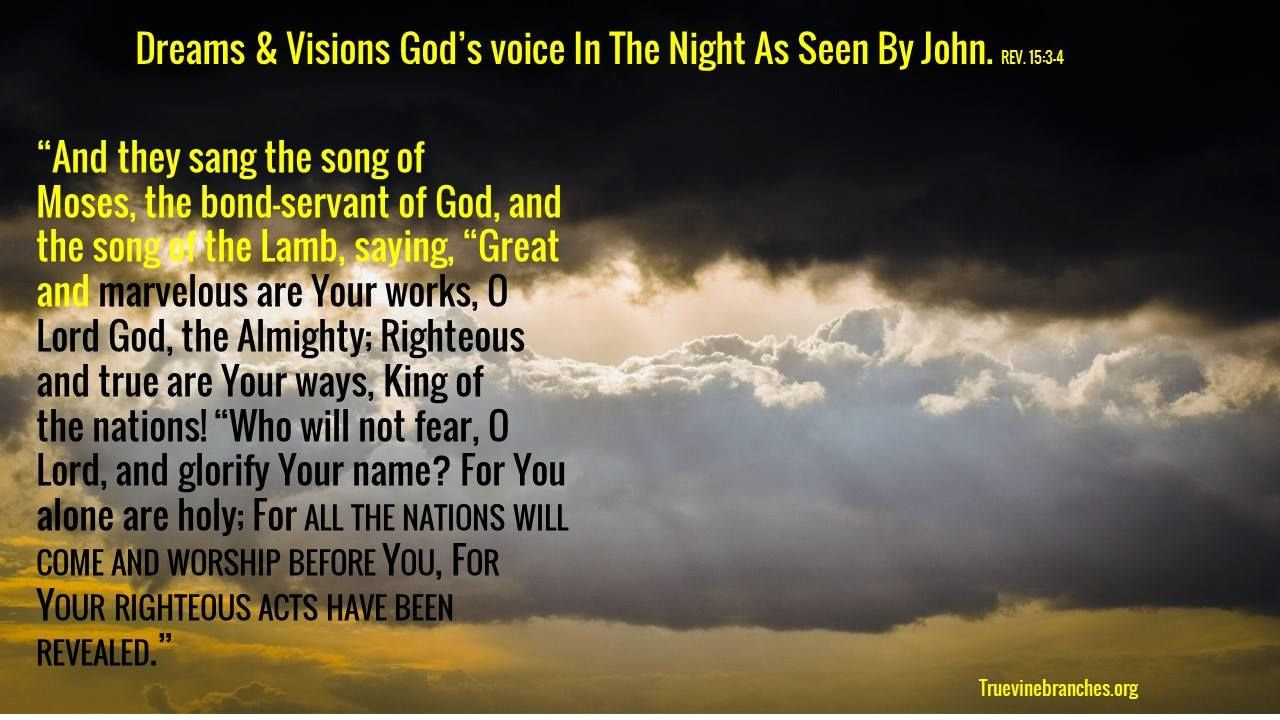 Dreams and visions are gods voice in the night for more info on dreams and visions are gods voice in the night for more info on biblical interpretation buycottarizona