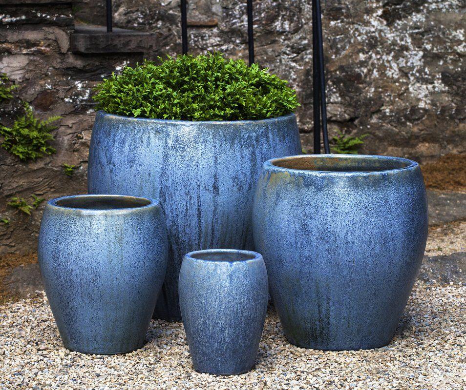 Shamritsky Terracotta Pot Planter Planters Pots