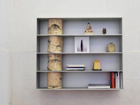 Material Design > Andrea Branzi Grandi Legni, 2009, Design Gallery e Nilufar image Ruy Teixeira
