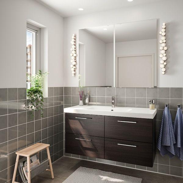 30++ Meuble de salle de bain suspendu ikea godmorgon odensvik ideas in 2021