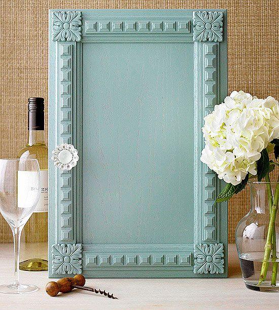 Doors, Wood Glue And Moldings