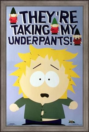 """Résultat de recherche d'images pour """"Underwear Gnomes from the show South Park) images"""""""